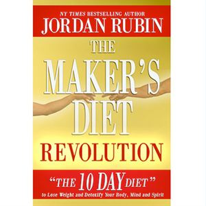 Picture of Makers Diet Revolution (Case of 30)